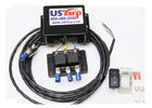 US Tarp Dump Trailer Tarp System Control Switch